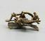 1-6-034-Collect-Nepal-Tibetan-Buddhism-Bronze-Garuda-Dhwaja-Buddha-Amulet-Pendant thumbnail 5