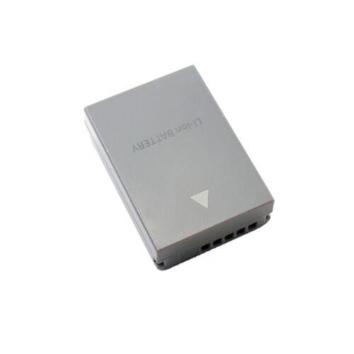 batería BLN-1 BLN1 Pared Cargador de coche para Olympus OM-E-M5 EM5 D 2 X 1600mAh
