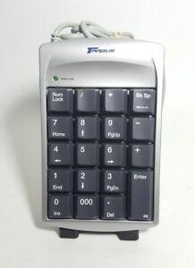 Targus USB Wired Numeric Keypad