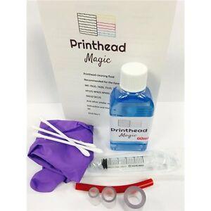 Details about Printer nozzle unblocker for Canon HP Kodak Epson Printhead  print head cleaner k