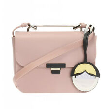 ad56d27a04 Borsa a Tracolla Furla Elisir Mini in Pelle Color Mango | Acquisti ...