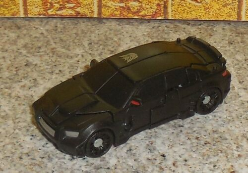 """Transformers Dark of the Moon Crowbar complet Cyberverse 3/"""""""