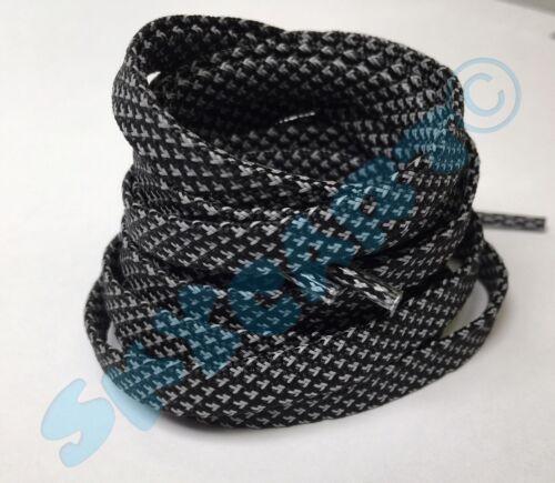 New Premium Flat 3M laces boost nmd xr1 350 yeezy supreme hu adidas OFF fieg USA
