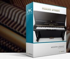 XLN Audio Addictive Keys Modern Upright Yamaha U3 Piano Virtual Instrument