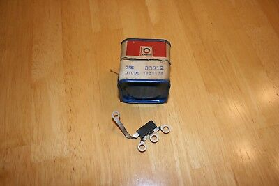 DELCO REMY ORIGINAL  # 1971528 DIODE NOS IN DELCO PACKAGING