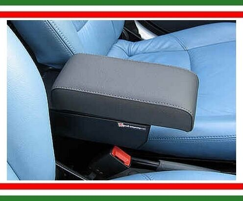 SMART FORTWO 450-451- armrest + large storage adjustable in lenght-made in ITALY