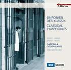 Sinfonien Der Klassik von Cappella Coloniensis,Linde (2009)
