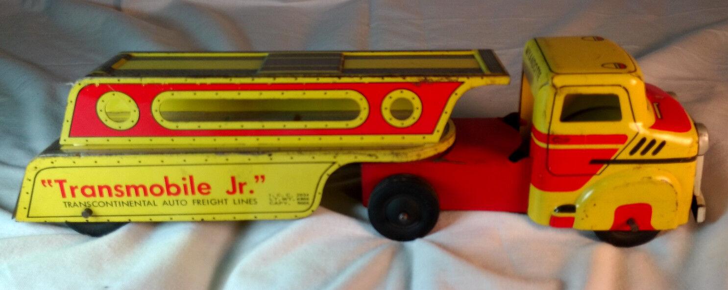 marcas de diseñadores baratos Wyandotte  transmobile Jr.     130  diseño simple y generoso