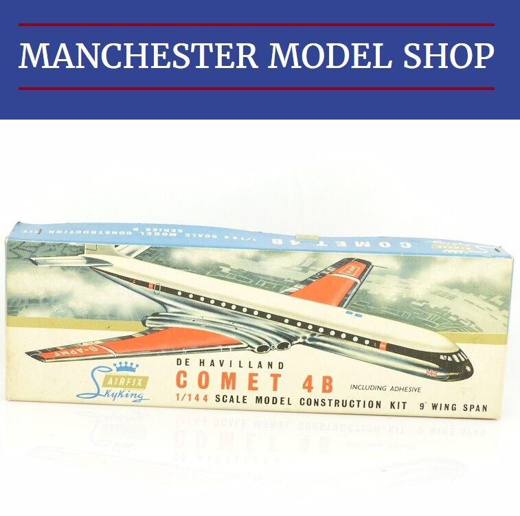Airfix SK500 1 144 scale De Havilland Comet 4B BEA Type 2 BOXED ORIGINAL