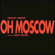Lindsay Cooper - Oh Moscow [New CD]