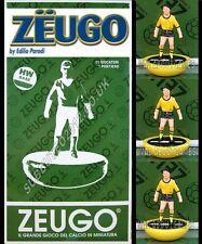 BORUSSIA DORTMUND Zeugo HW Team Football Soccer Heavyweight Subbuteo 006