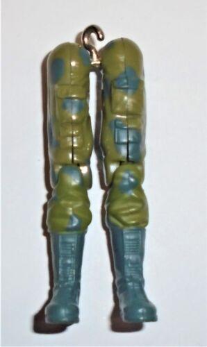 GI Joe body part 2003 Big baroudeur jambes C8.5 très bon état