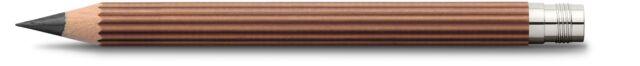 GRAF VON FABER-CASTELL ERSATZBLEISTIFTE / Taschenbleistifte,MAGNUM-Format,118655