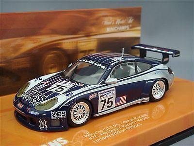 Minichamps 1 43 Porsche 911 GT3RS ORBIT A.C.O 100 Aniversary Model