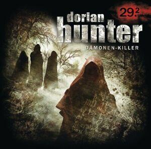 DORIAN-HUNTER-29-2-HEXENSABBAT-REIFEPRUFUNG-CD-NEW