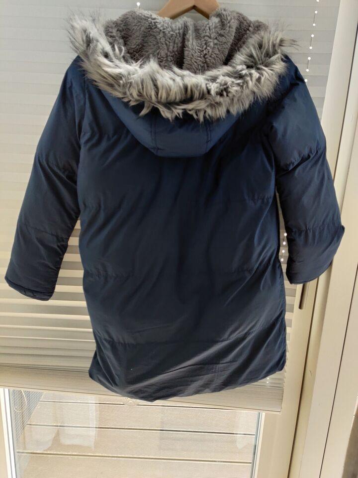 Jakke, Vinter, Friboo