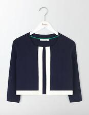 Boden Alana Cardigan Size Small Blue LF076 CC 09