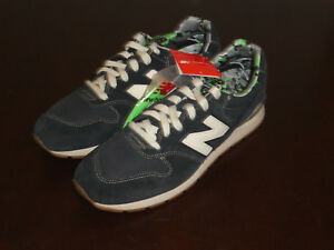 pretty nice 46091 cf3e6 Image is loading Mens-New-Balance-696-Shoes-Size-9-5-