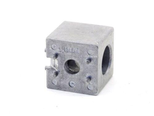 Bosch Aluprofil 37879 45x45mm Eck-Verbinder-Element Würfelverbinder 3842523877