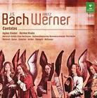Kantaten von Helmut Krebs,Fritz Werner,Agnes Giebel (2015)
