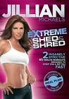 Extreme Shed & Shred 0018713582621 With Jillian Michaels DVD Region 1