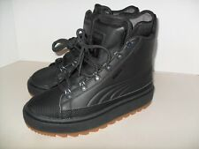 dd0c3ec5139 PUMA The Ren Boot 6 Burnt Olive-puma Black for sale online | eBay