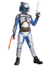 "Star Wars Kids Jango Fett Costume Style 2, Large, Age 8-10, HEIGHT 4' 8"" - 5'"