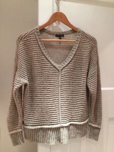 Fisher Eileen condizioni maglia Yak lana taglia L 50 Splendido a buone maglione 50 lavorato SqTpqd