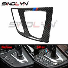 Color : A Carbon Fiber Car Lift Button Frame Cover Interior Window Trim for Circle Accessories BMW F20 F21 F30 F34 Trim Strip Decoration 0815