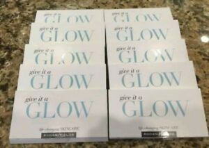 Rodan-and-Fields-Give-it-a-Glow-10-Sample-Packs-REDEFINE-Mask-lip-Night-Serum