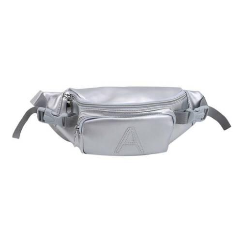 Lady Waist Chest Bag Fanny Pack Belt Bag Crossbody Women Chest Pouch S