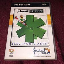 Theme Hospital Pc Game