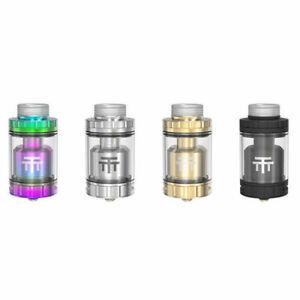Vandy-Vape-Triple-2-RTA-Selbstwickler-Tank-Clearomizer-Verdampfer-E-Zigaretten