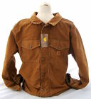 Carhartt 101230 Men's Berwick Jacket - Carhartt Brown - XL