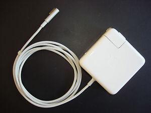 Original Apple Macbook Pro 60w Magsafe Power Adapter
