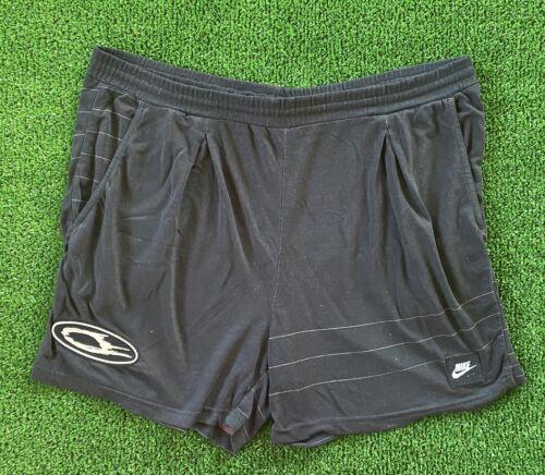 VTG NIKE CHALLENGE COURT Soft Tennis Sweat Shorts