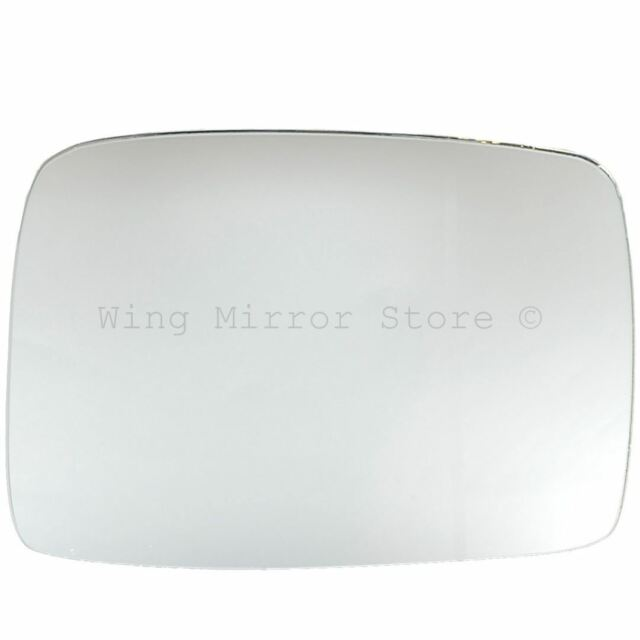 RIGHT DRIVER SIDE MIRROR GLASS FOR NISSAN XTRAIL X-TRAIL T30 2001-2007