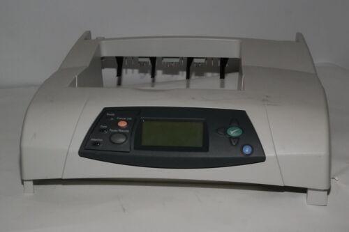 4250 HP LJ LASERJET 4200 4350 TOP COVER RM1-0049 W// CONTROL PANEL 4240