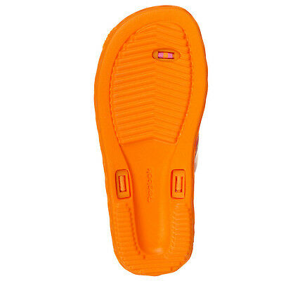 REEBOK Party Splendor Kids Flip Flops Kinder Sandals Summer Schwimmbad Strand