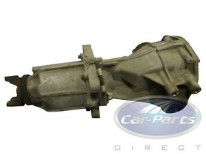 2007-2009-Ford-Escape-Edge-Fusion-Rear-Axel-Differential-Carrier-07-08-09-AWD