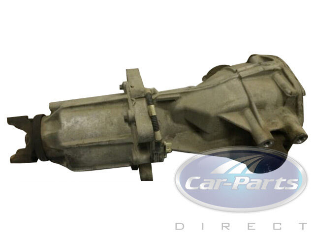 2007-2009 Ford Escape Edge Fusion Rear Axel Differential Carrier 07 08 09 AWD