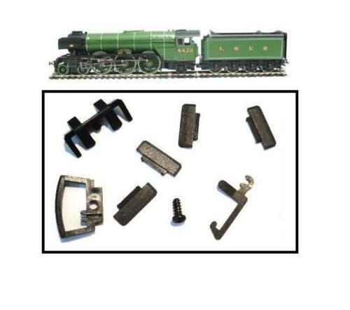 New Hornby X3724 Accessory Bag For Class A3 A4 Inc Flying Scotsman Super Detail