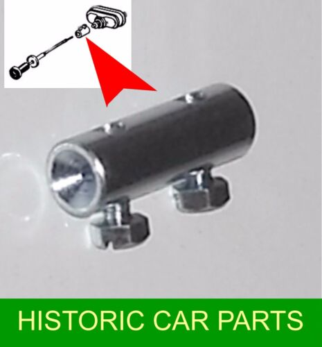 Starter Cable to Switch Coupling for Morris Minor 1000 S3 948cc 1956-62