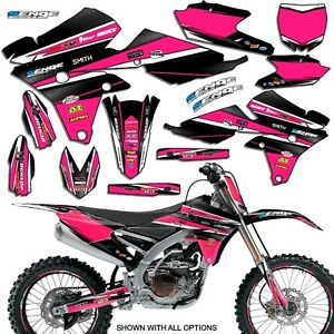 2015 2016 2017 yamaha yz 85 graphics kit yz85 deco decals