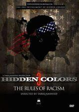 Hidden Colors  Part.3 Special