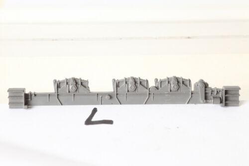 131302 Märklin H0 Ersatzteil für 3078 DHG 500 seitliche Achsblende links