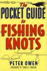 The Pocket Guide to Fishing Knots by Peter Owen (Paperback / softback)
