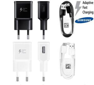 Original-Samsung-Cargador-rapido-rapido-Cable-USB-tipo-C-Galaxy-S8-S9-Note-8-9