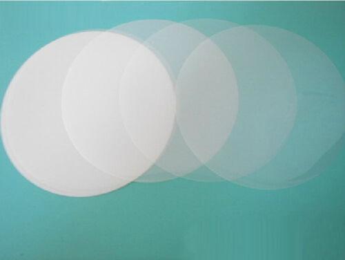 3pcs Grit 0.02um ADS Polishing Film Diameter 5/'/' 127mm for Optic Fiber #ECC3  GY