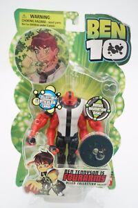 Bandai Ben 10 Tennyson Fourarms 2006 Alien Collection 27203 Nouveau scellé